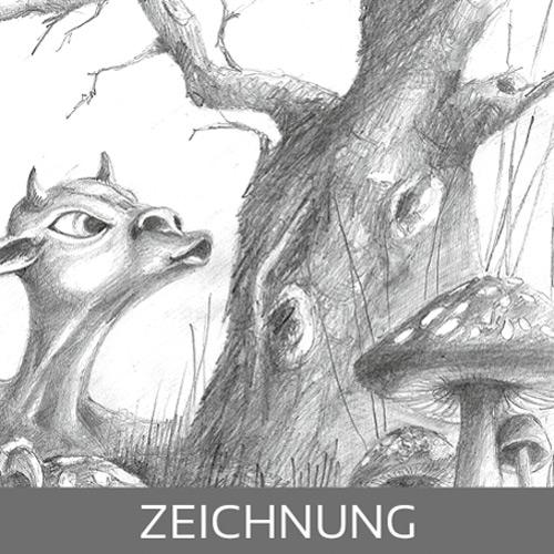 Zeichnungen :: Eindrücke, Einblicke, Welten :: Die gestalterische Arbeit von Ferry Baierl ...